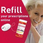 refill prescription
