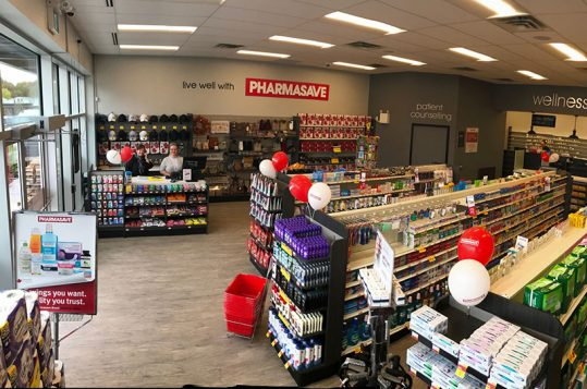 Welcome to Greely Pharmasave
