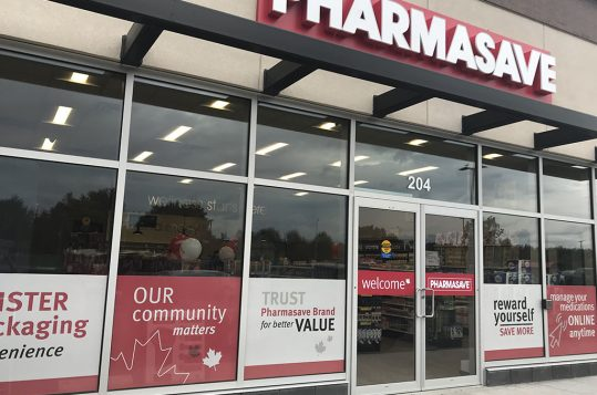 greely pharmasave store