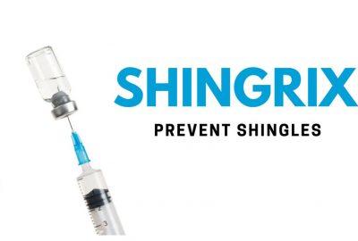 shingrix injection for shingles